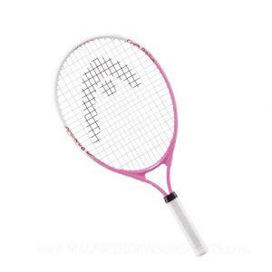 "Head Maria 23"" and 19"" Tennis Racket"